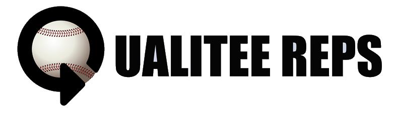 Quality Reps Logo